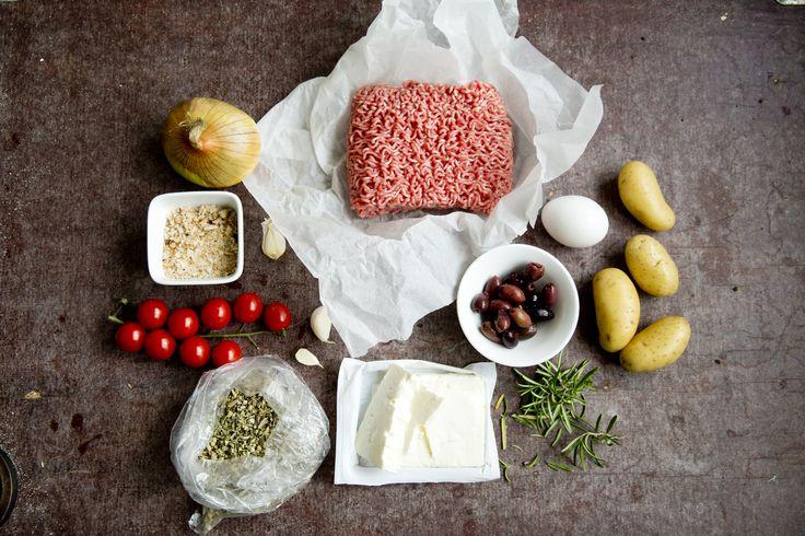 Husmansklassikern köttfärslimpa är en perfekt vardagsrätt och med några knep blir den ännu bättre.