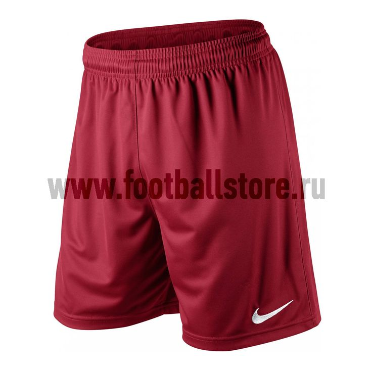 Nike Шорты Nike Park Knit Short NB WO/B 448224-648