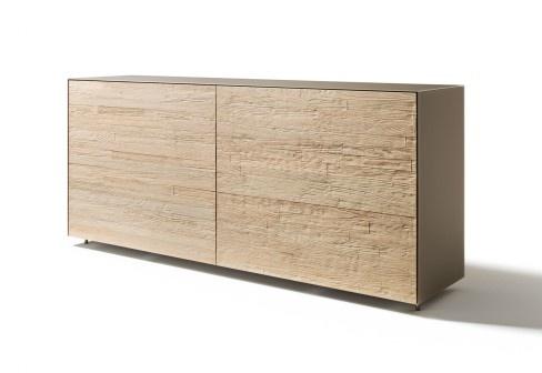 Cubus Pure high sideboard : Sebastian Desch