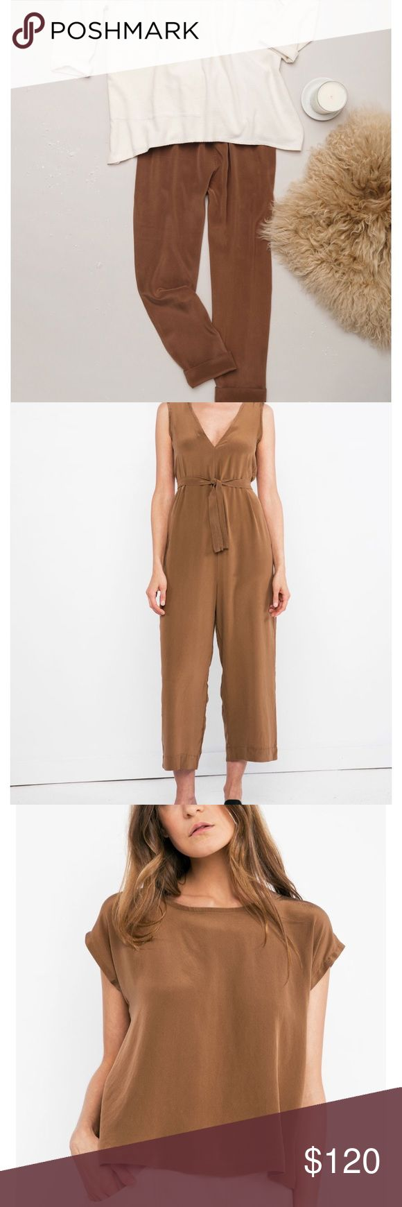ISO Elizabeth Suzann Mara Jumpsuit ISO Elizabeth Suzann Tilda Pant in Xs short in silk or linen. Black or Moss. Also looking for Florence Pant in silk rust xs short or xxs short. Would also be interested in bell skirt, Mara jumpsuit, Josephine vented shell, Georgia dress and Georgia tee in similar sizes. Basically I love all of ES clothes! : ) elizabeth suzann Pants