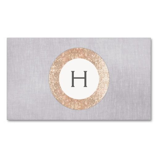 The business cards in this board are fully customizable and can be upgraded to several different premium cards stocks and sizes. Upload your own logo, photo, or graphic, or use a pre-existing template. Zazzle business cards are professionally printed for all of your networking needs. Great card for interior designers, event planners, beauty consultants, hair salons, fashion boutiques and more. Perfect for those who love monograms and monogramming.