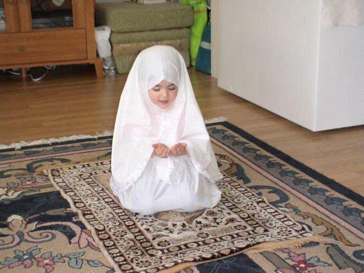 Cute Baby Hijab Wallpaper Pin By Msj Amano On ☪️muslim Kids☪️ Baby Hijab Islam