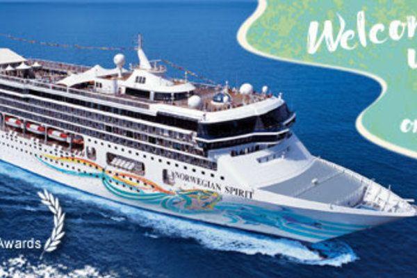 Africa Cruises  #travel #travelagent #norwegian #norwegiancruises #cruise