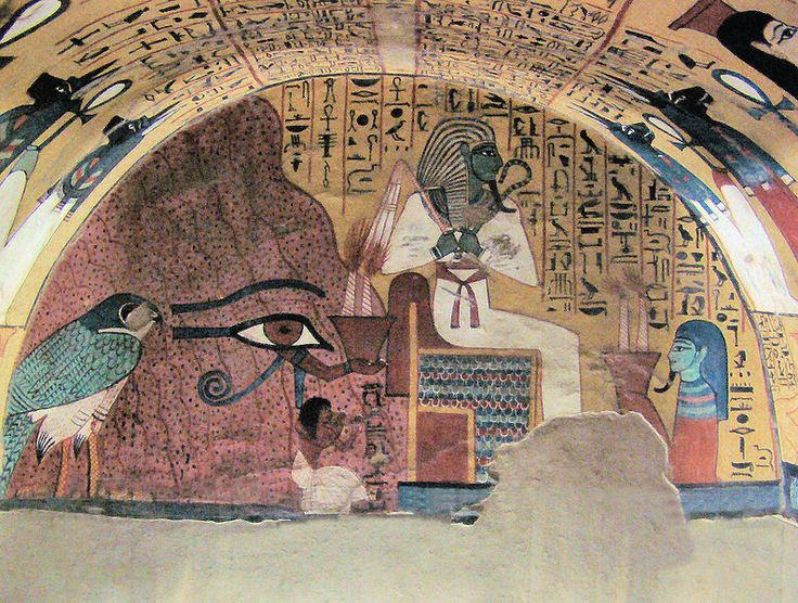 Tomb TT3, Deir el-Medina