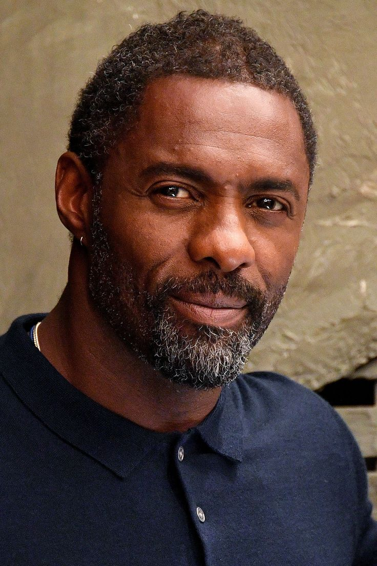 Hot Idris Elba Pictures | POPSUGAR Celebrity