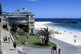 Image result for perth cottesloe beach