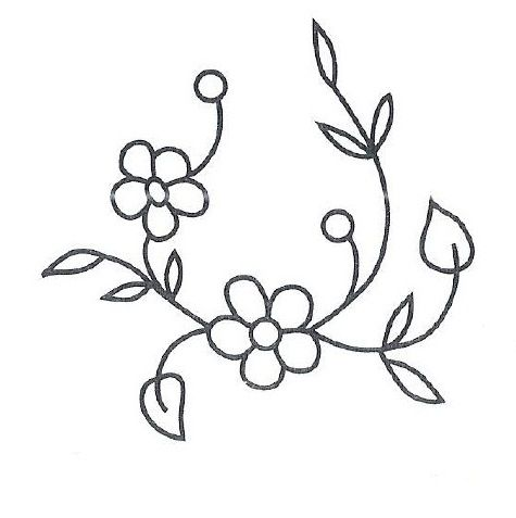 88 best hand embroidery images on pinterest embroidery embroidery royces hub free embroidery pattern shadow work dt1010fo