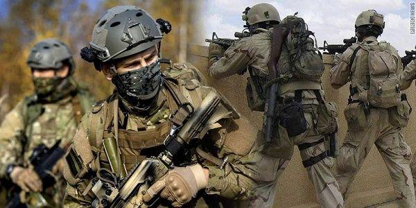 Αμερικανικές και ρωσικές ειδικές δυνάμεις αντιμέτωπες στο Χαλέπι - Πώς μπορεί να προκληθεί ο Γ'ΠΠ κατά... λάθος! | Βίντεο