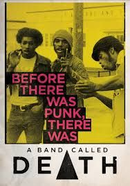 Image result for death band proto punk
