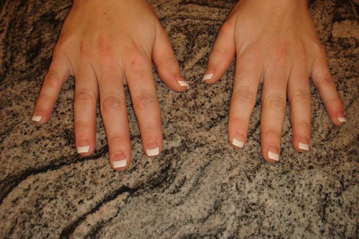 Mili's work. Gel Nails