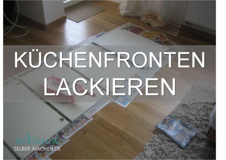 496 best Küchenschränke Galerien images on Pinterest | Blumen ...