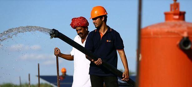 L'Inde veut remplacer 26 millions de vieilles pompes à eau!