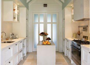 Driftwood interiors Kitchen.  Huka Lodge.