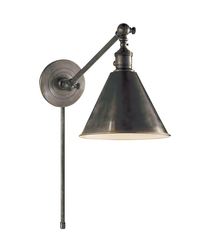 inspired lighting. visual comfort sl2922 boston wall swing lamp inspired lighting t