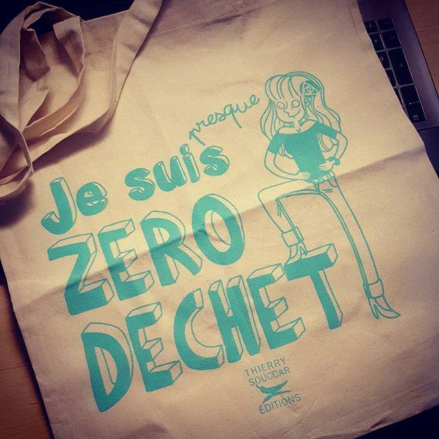 Les sacs biodégradables : Le mytho du siècle!! - Des Miettes dans mon Clavier...
