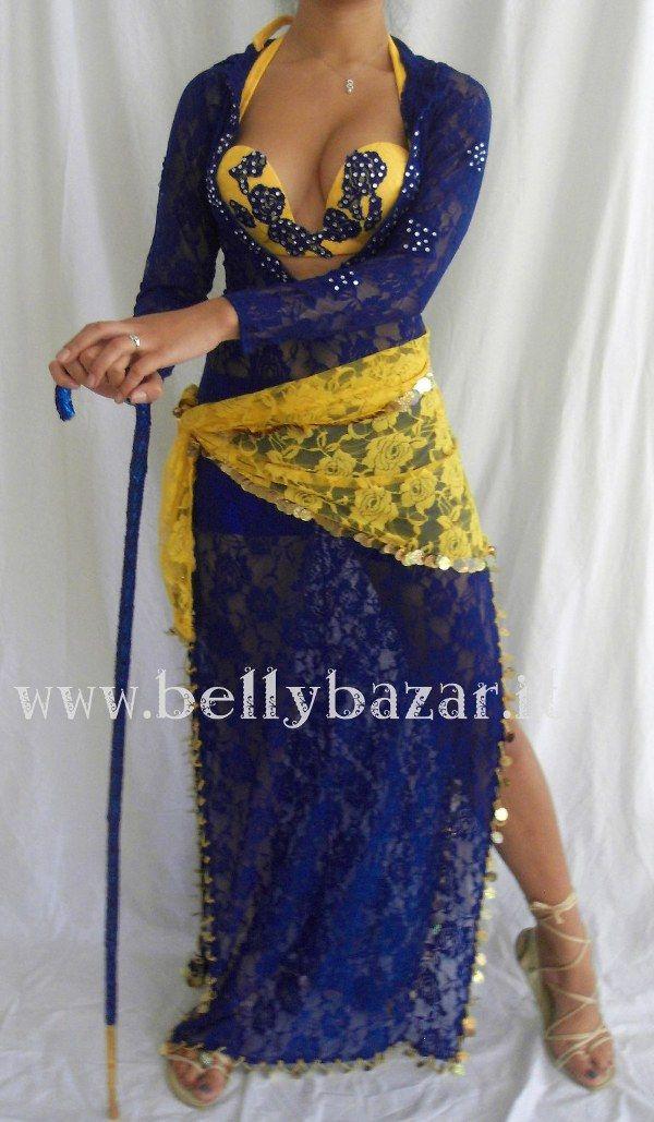 Beledi dress  http://www.bellybazar.it/tunica-pizzo-balady-pi-356.html