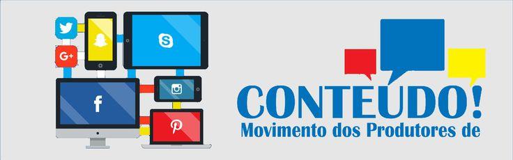 Nasce Movimento dos Produtores dos Produtores de Conteúdo de Brasília – MPC