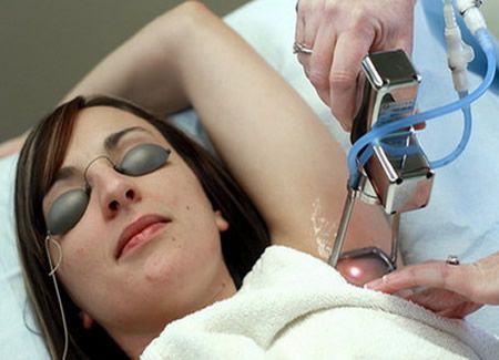 Get Soft and Smooth Skin with Laser Hair Removal