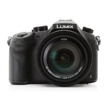 Appareil photo numérique Compact et Bridge Panasonic Lumix DMC-FZ1000