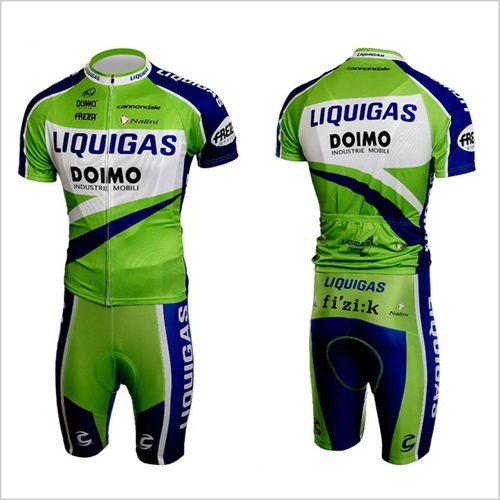 Cycling Bike Bicycle Clothing Jersey Shirts Short Pants Set MC006-23