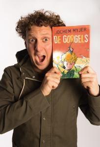 Jochem Myjer en Tosca Menten winnen Prijs Nederlandse Kinderjury