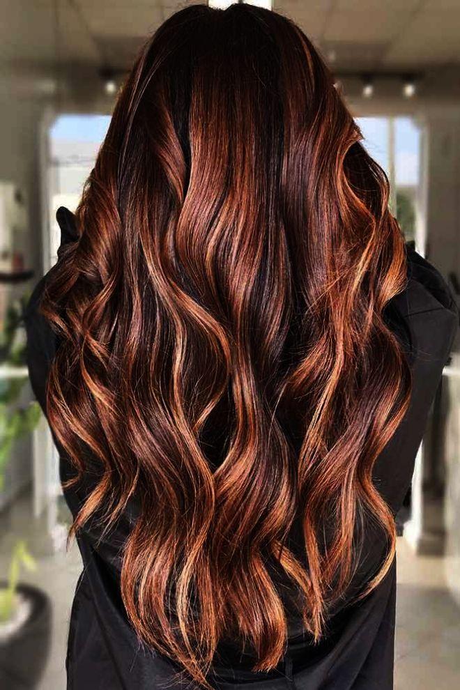Hair Color Ideas For Short Fine Hair Whenever Hair Color Ideas To Look Younger Their Best Hair Brunette Hair With Highlights Chestnut Hair Color Chestnut Hair