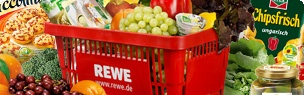 Closest REWE Supermarket - 550 meters north of apartment    REWE  Invalidenstraße 158  10115 Berlin  Geöffnet Mo-Sa 8-23 Uhr