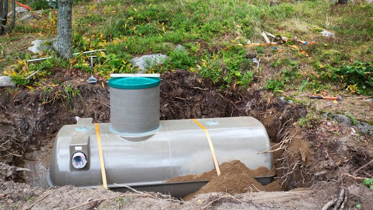 How much do septic tanks cost the stomachchurning price
