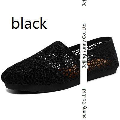 Moda Casual Plano Calçado Womens Mix cor Unisex Classic Canvas Alpercatas  Shoes