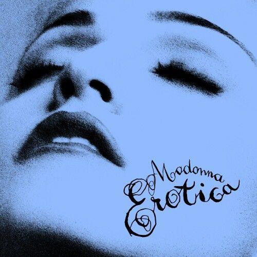 Erotica (1992) 1. Sex Remix Music Video