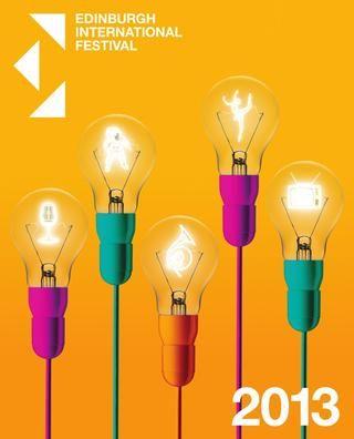 Edinburgh International Festival 2013 Brochure - clever