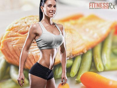 MUSCLE BUILDING DIET FOR WOMEN | How To Build A Plan With The Right Calories, Macros & Foods!