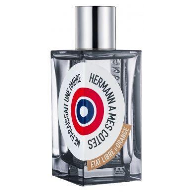 Etat Libre D'Orange Hermann A Mes Cotes woda perfumowana unisex http://www.perfumesco.pl/etat-libre-d-orange-hermann-a-mes-cotes-(u)-edp-50ml