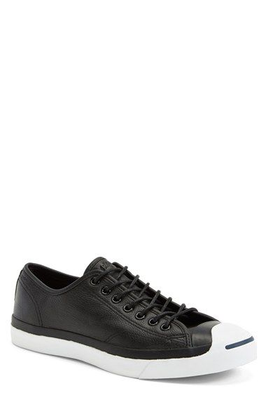 Converse 'Jack Purcell - Jack' Sneaker (Men) (Regular Retail Price: $79.95) available at #Nordstrom