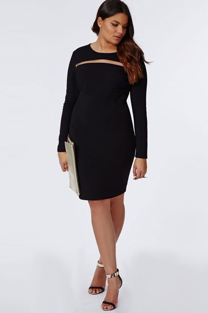 Summer dress plus size cheap evening