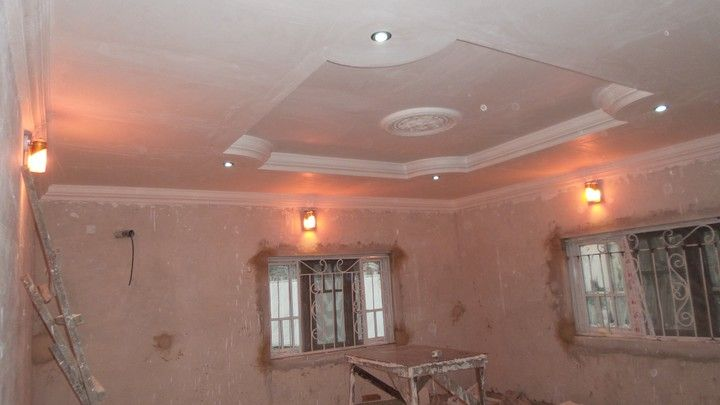 Ceiling Pop Designs For Your House Properties 3 Nigeria Pop Ceiling Design Pop Design House Wiring
