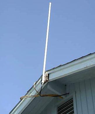 A simple and inexpensive, but also well designed and well placed external antenna will massively enhance the range you can send and receive radio signals.