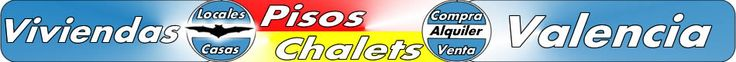 Pisos en venta en Valencia - Pisos Valencia | Pisos Valencia | Viviendas, apartamentos e inmuebles en Valencia