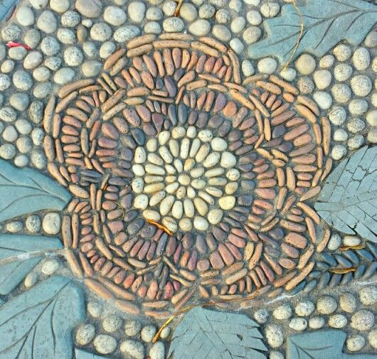 953 Best Y Amp G Stone Mosaics Patterns Images On Pinterest Pebble Mosaic Stone Mosaic And Mosaic