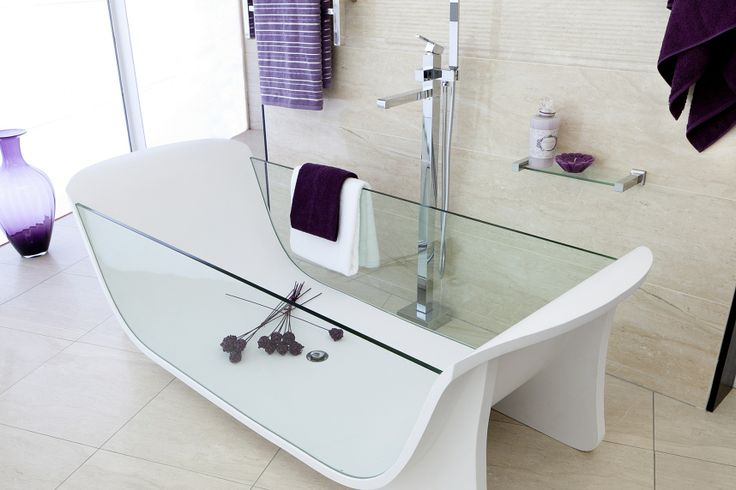 #Purple is energetic and adds a splash of personality to #neutrals such as gray and beige