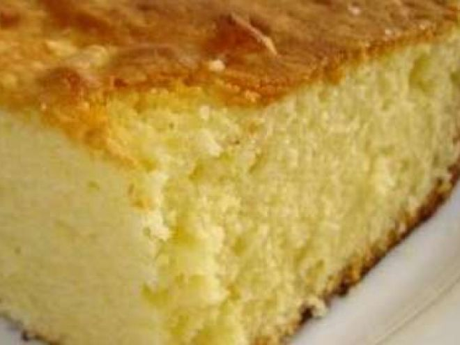 Receta Postre : Torta, bizcocho microondas en 10 minutos por Chechu1983