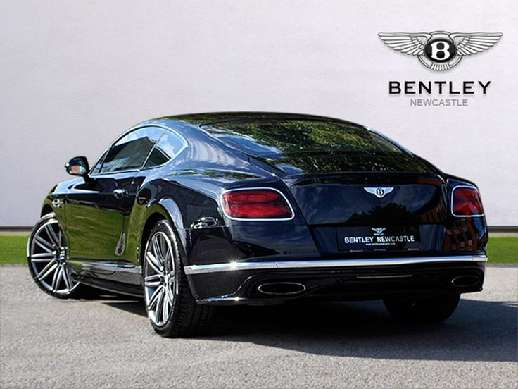 Bentley Continental GT Coupe 6.0 W12 (635bhp) Speed 2d Auto for Sale | Parkers