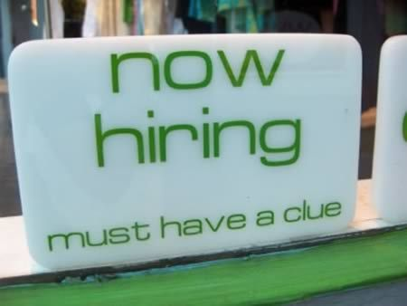 Image result for A picture of someone hiring another