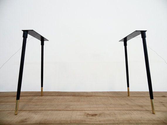 25 beste idee n over tafelpoten op pinterest. Black Bedroom Furniture Sets. Home Design Ideas