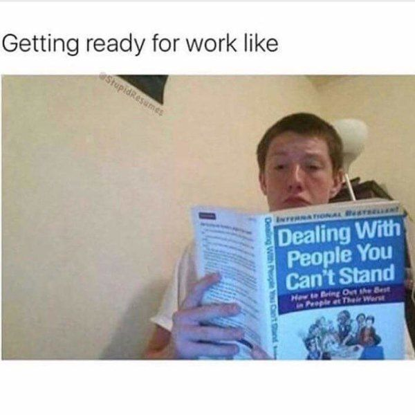 Work fails and office memes — 20 Pics