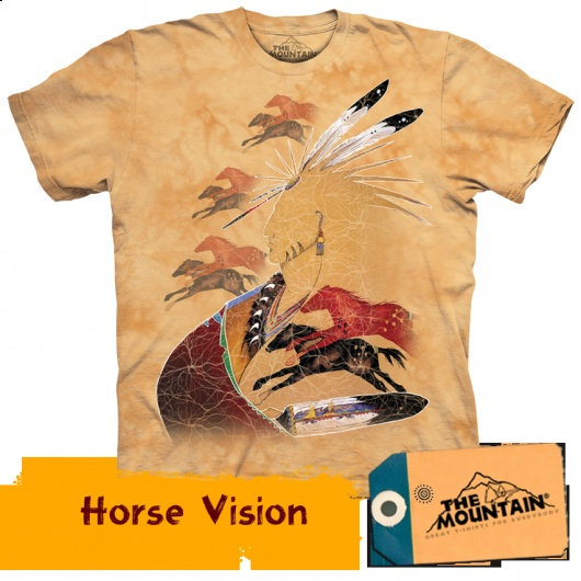 Horse Vision