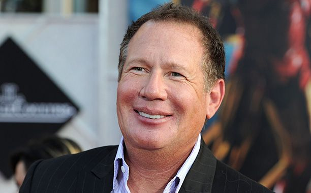 Garry Shandling, the Emmy-winning stand-up comedian who created and starred inone of TV's most influential comedies with The Larry Sanders Show, has died in Los Angeles on Thursday. He was 66.    Shandling suffered a heart attack, his publicist told EW. Hewas transported to a local hospital where he died, aLos Angeles Police Department spokesperson said.