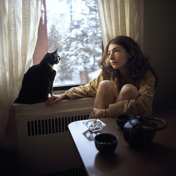 Marina & Lici, Brooklyn, 2010 — from the series Moments of Revelation Photo © Viktoria Sorochinski
