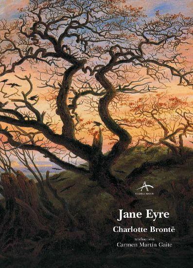 Charlotte Brontë. Jane Eyre