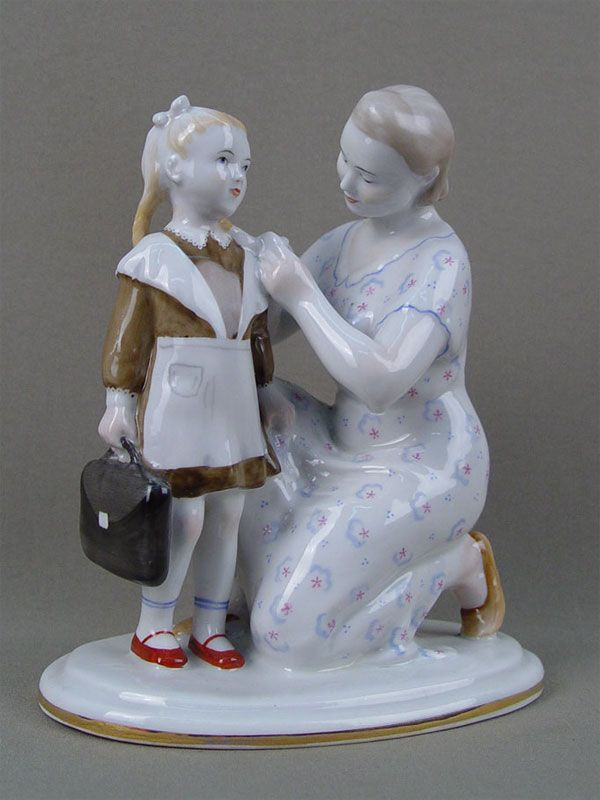 фарфоровые статуэтки лфз каталог фото образовывается той